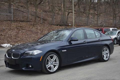Merveilleux 2014 BMW 5 Series For Sale In Naugatuck, CT