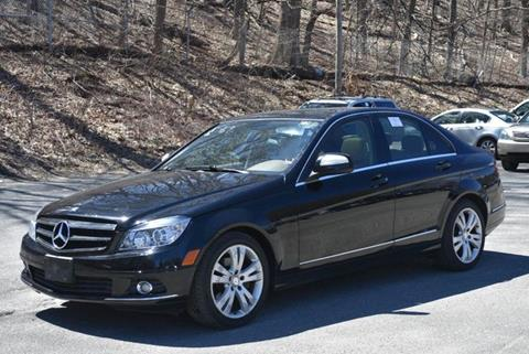 2008 Mercedes-Benz C-Class for sale in Naugatuck, CT
