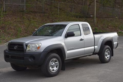 2008 Toyota Tacoma For Sale In Naugatuck, CT