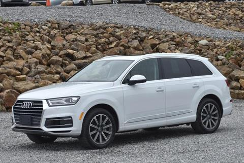 Used audi q7 for sale in ct