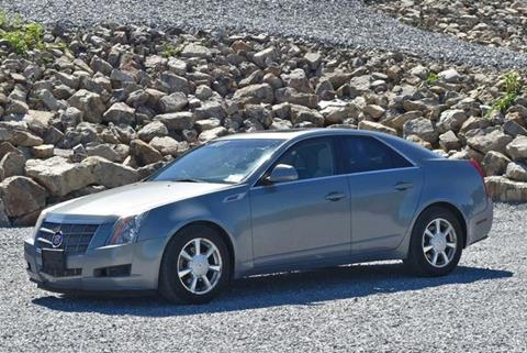 2008 Cadillac CTS for sale in Naugatuck, CT