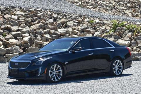 2016 Cadillac Cts V For Sale Carsforsale Com