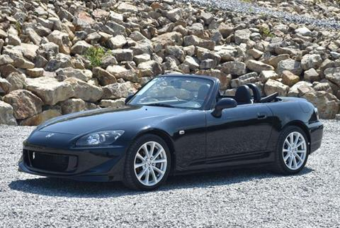 2007 Honda S2000 For Sale In Naugatuck CT