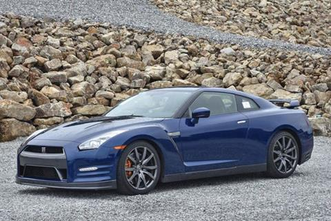 2014 Nissan GT R For Sale In Naugatuck, CT