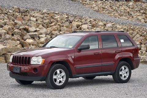 2007 Jeep Grand Cherokee For Sale In Naugatuck, CT