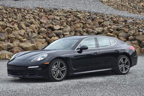 2014 Porsche Panamera for sale in Naugatuck, CT