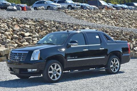 Used Cadillac Escalade Ext For Sale In Connecticut Carsforsale Com