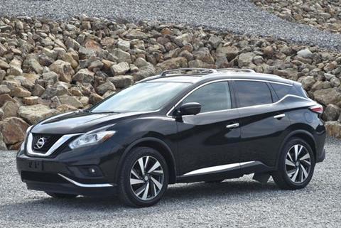 2016 Nissan Murano for sale in Naugatuck, CT