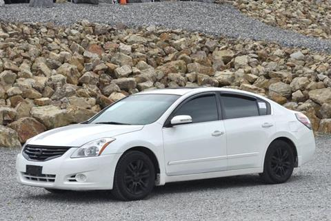 2012 Nissan Altima For Sale In Naugatuck, CT
