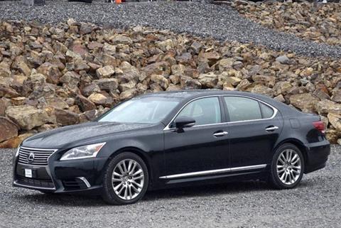 Lexus Ls 460 For Sale Carsforsale
