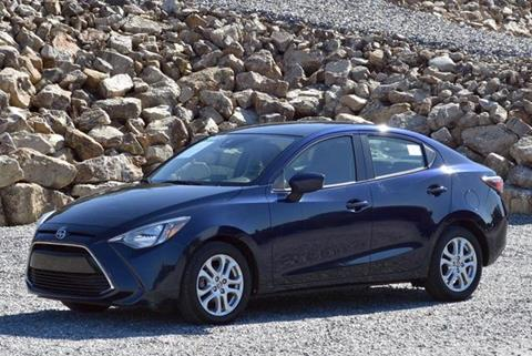 2016 Scion iA for sale in Naugatuck, CT