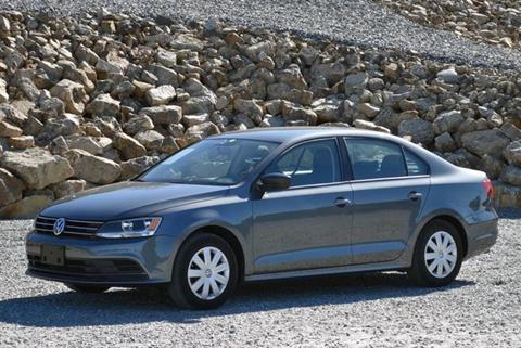 2015 Volkswagen Jetta for sale in Naugatuck, CT