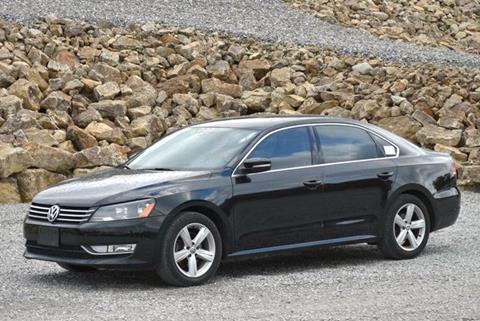 2015 Volkswagen Passat for sale in Naugatuck, CT