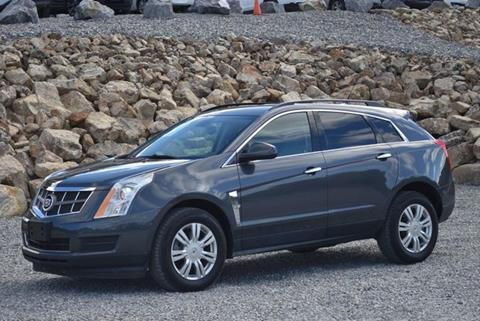 Used Cadillac Srx For Sale In Connecticut Carsforsale Com