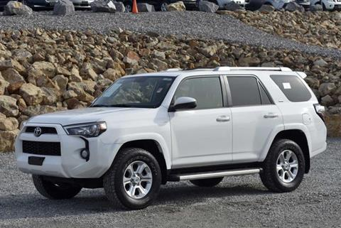 used 2014 toyota 4runner for sale - carsforsale®