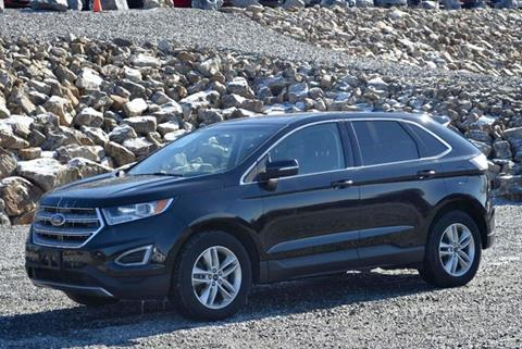 Best Used Suvs For Sale In Connecticut Carsforsale Com