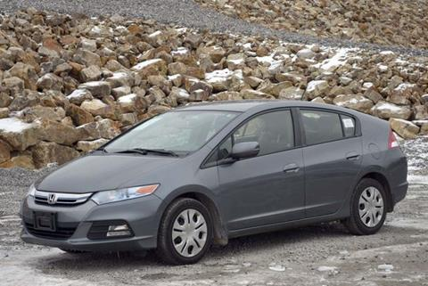 2013 Honda Insight for sale in Naugatuck, CT