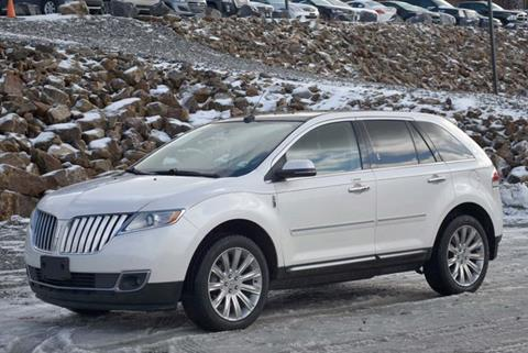 Used Lincoln Mkx For Sale In Connecticut Carsforsalecom