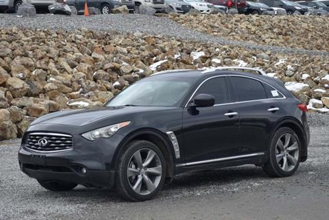 2009 Infiniti FX50 for sale in Naugatuck, CT