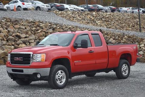 2011 GMC Sierra 2500HD for sale in Naugatuck, CT