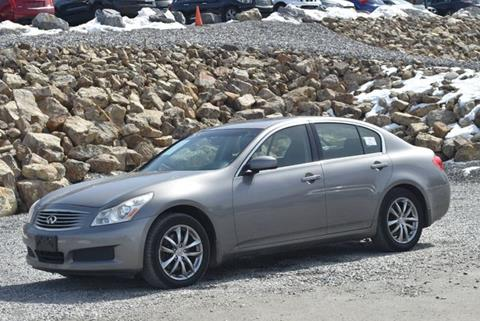 Used Infiniti G35 For Sale In Connecticut Carsforsale Com