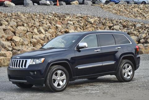 2011 Jeep Grand Cherokee for sale in Naugatuck, CT