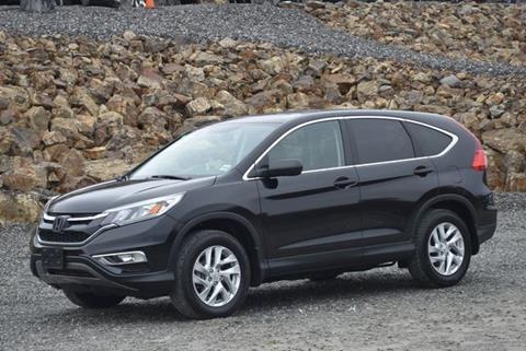 2015 Honda CR-V for sale in Naugatuck, CT