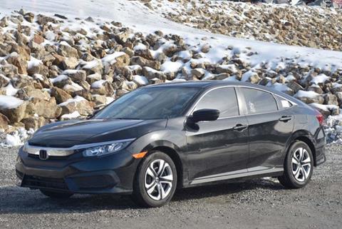 2016 Honda Civic for sale in Naugatuck, CT