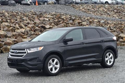 A Better Way Wholesale Autos >> Used Ford Edge For Sale in Connecticut - Carsforsale.com®