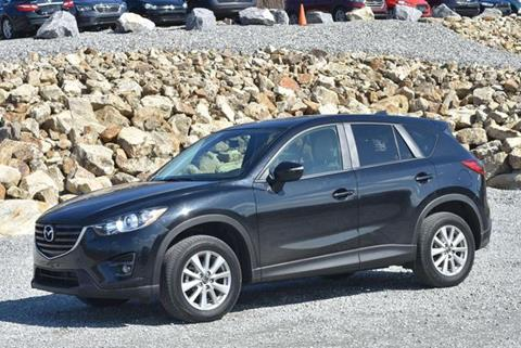 2016 Mazda CX-5 for sale in Naugatuck, CT