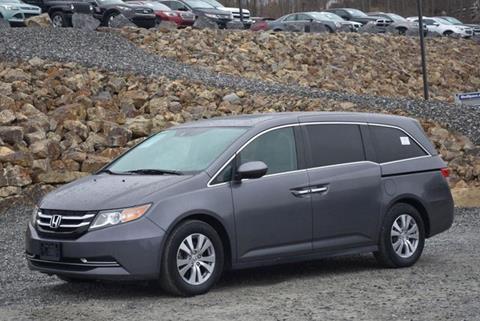 2016 Honda Odyssey for sale in Naugatuck, CT