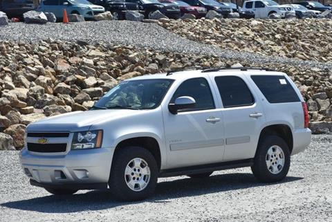 2013 Chevrolet Tahoe for sale in Naugatuck, CT