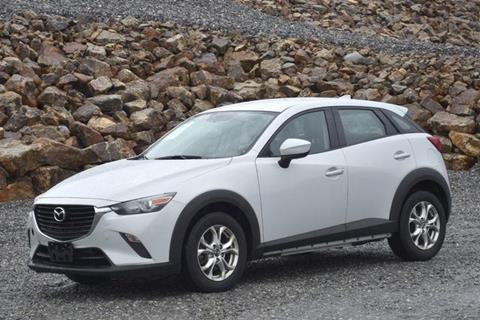 2016 Mazda CX-3 for sale in Naugatuck, CT