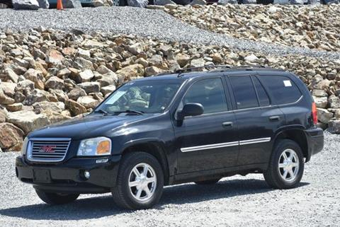 2008 GMC Envoy for sale in Naugatuck, CT