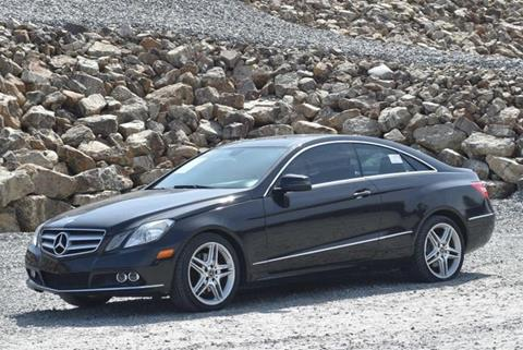 2011 Mercedes-Benz E-Class for sale in Naugatuck, CT