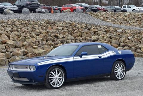 2012 Dodge Challenger for sale in Naugatuck, CT