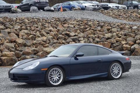 2000 Porsche 911 for sale in Naugatuck, CT