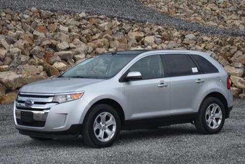 2013 Ford Edge For Sale >> 2013 Ford Edge For Sale In Naugatuck Ct