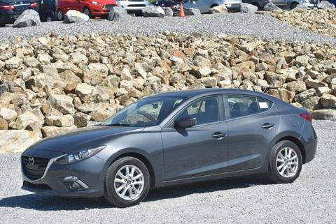 Used 2015 Mazda Mazda3 For Sale Carsforsale Com