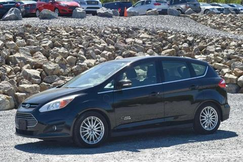2016 Ford C-MAX Energi for sale in Naugatuck, CT