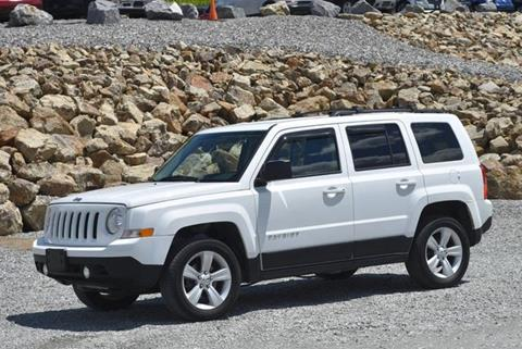 2016 Jeep Patriot for sale in Naugatuck, CT