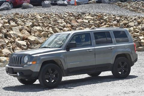 2012 Jeep Patriot for sale in Naugatuck, CT