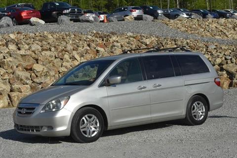 2005 Honda Odyssey For Sale >> 2005 Honda Odyssey For Sale In Naugatuck Ct