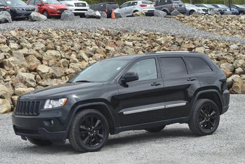 2013 Jeep Grand Cherokee for sale in Naugatuck, CT