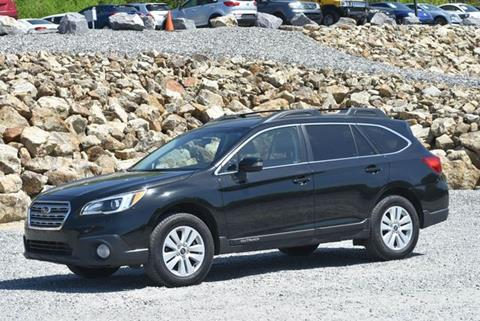 2015 Subaru Outback for sale in Naugatuck, CT