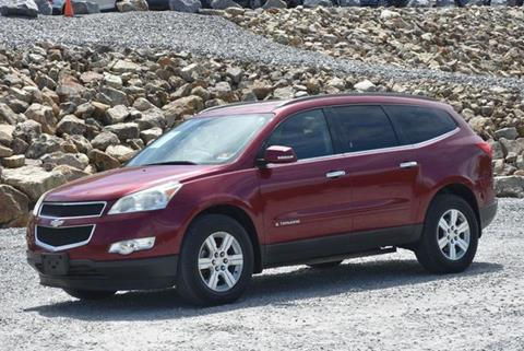 2009 Chevrolet Traverse for sale in Naugatuck, CT