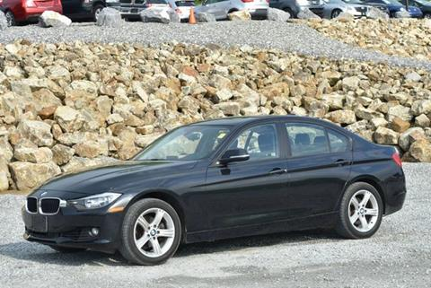 2013 BMW 3 Series for sale in Naugatuck, CT