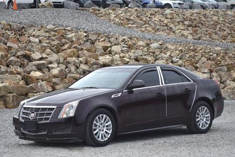 Cts For Sale >> Used 2010 Cadillac Cts For Sale In Olean Ny Carsforsale Com
