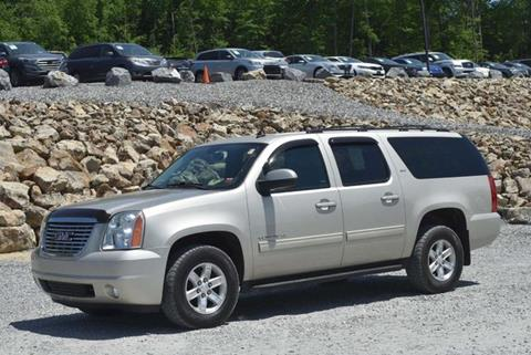 2013 GMC Yukon XL for sale in Naugatuck, CT