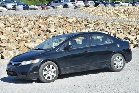 2009 Honda Civic for sale in Naugatuck, CT